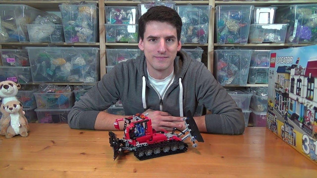 Thomas Panke Lego